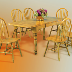 Dining Room Sets | Sunset Trading