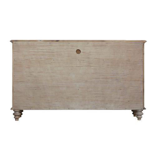 Vintage Casual Dresser - back view - CF-1230-0252