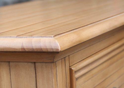 Vintage Casual Dresser - top detail - CF-1230-0252