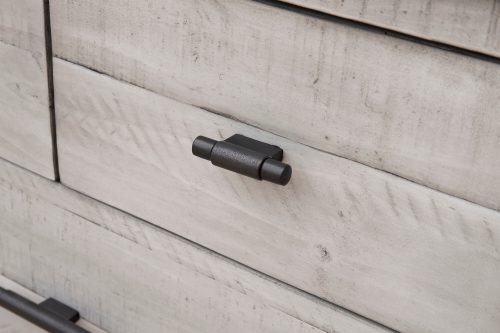 Crossing Barn Collection - Dresser - handle detail - CF-4134-0786