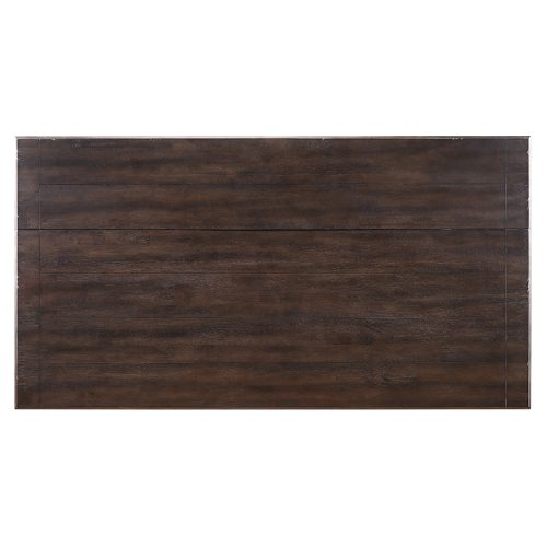 French Chic Collection - Malaysian hardwood texture - DLU-FC1016-IT