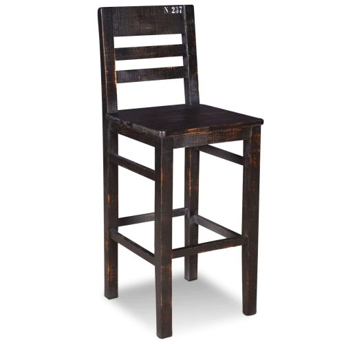 Graphic Collection - 24 inch bar stool HH-8725-030-2