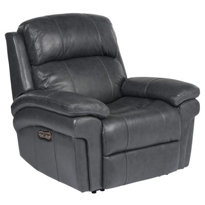Luxe Collection - Reclining Armchair - three-quarter view - SU-9102-94-1394-85