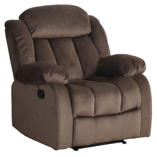 Teddy Bear Collection - Reclining armchair - three-quarter view - SU-ZY660-108