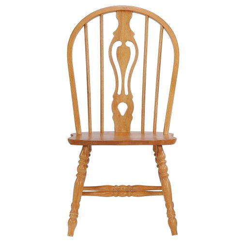 Keyhole-Chair-Front-View-DLU-124-S-LO-2