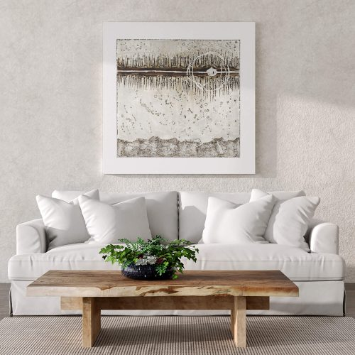 Newport Slipcovered Collection - Sofa - room setting SY-130000-391081
