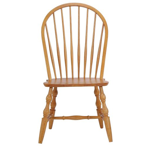 Windsor-Spindleback-Chair-Front-View-DLU-C30-LO-2