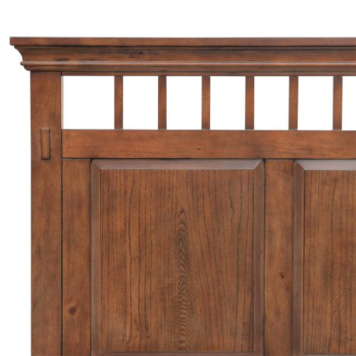Mission Bay Collection-QueenKing Bed-detail-CF-4901-0877-QB