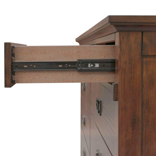 Mission Bay Collection-drawer glides-CF-4930-0877