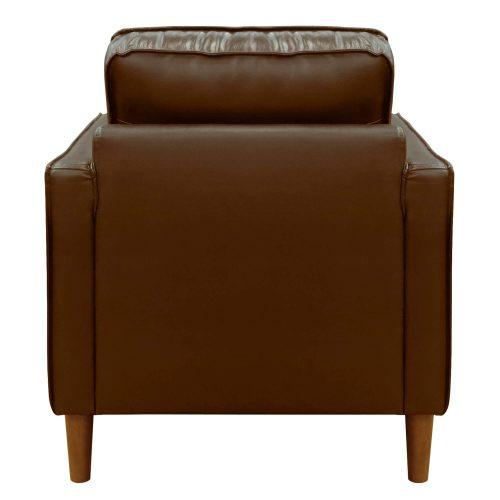 Prelude Chair- back view-SU-PR15070-86-100E