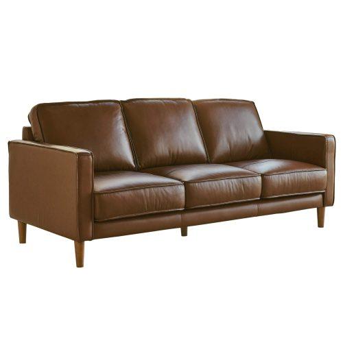 Prelude sofa in chestnut-angled view-SU-PR15070-86-300E