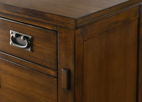 Tremont Bedroom Collection - Detail SS-TR750